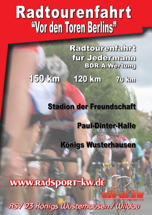 Bild RTF Plakat
