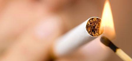 Влияние курения на развитие рака мочевого пузыря