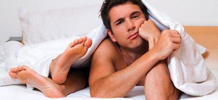 Синдром Рейтера – тяжелое осложнение венерических болезней