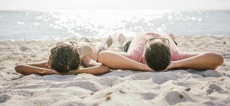 Половые болезни с пляжа: как возвратиться из отпуска здоровой