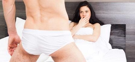 Перекрут яичка: к чему ведут тесные трусы, травмы и поднятие тяжестей