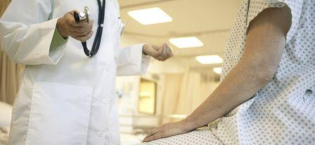 Уретроцеле у женщин — болезнь, которую лечат урологи