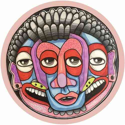 Patrick Topping – BE SHARP SAY NOWT (ORIGINAL MIX)