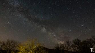 Toskanische Milchstraße