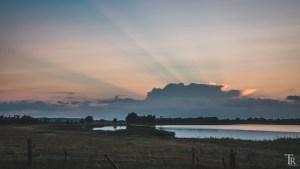 19. August – Fotogener Sonnenuntergang und fotogener Sternenhimmel