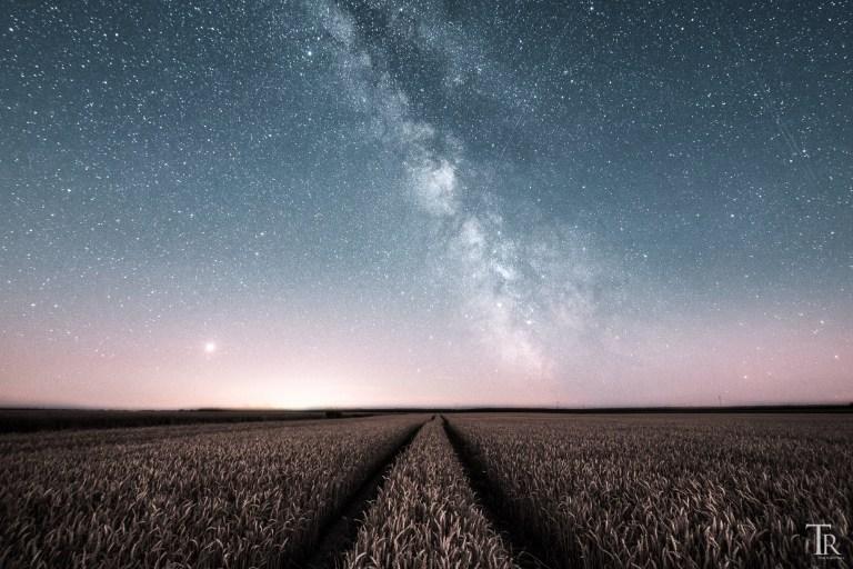 Sternenpark-Projekt: Von der Idee auf die Kinoleinwand