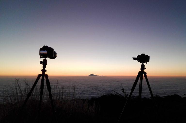 """Fotoreise <s>2020</s> 2021: La Palma """"La Isla Bonita"""""""