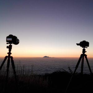 Workshop-Reise 2021: La Palma (Anzahlung)