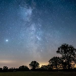 Workshop: Abenteuer Nachtfotografie (07.08.2021)