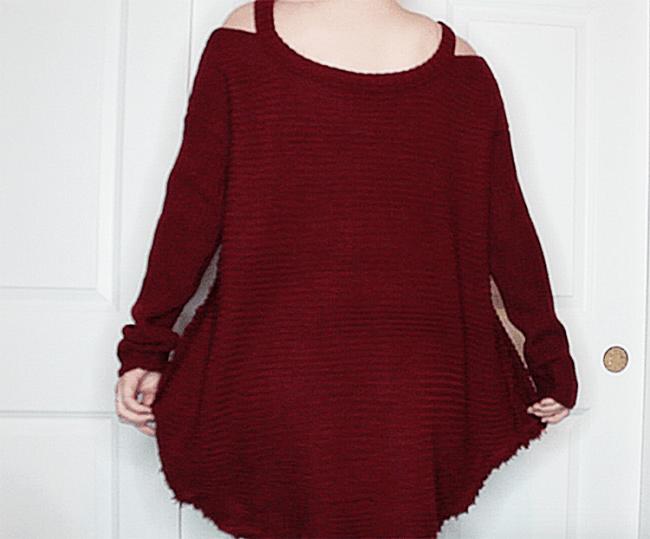 zafulchunkysweater2