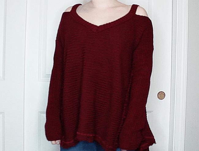 zafulchunkysweater3