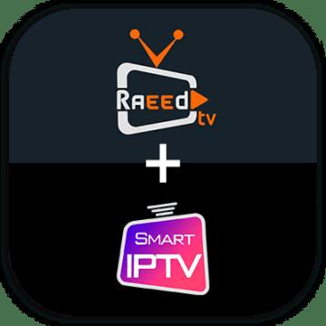 شراء برنامج Smart IPTV