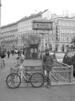 Budapest Streetlife