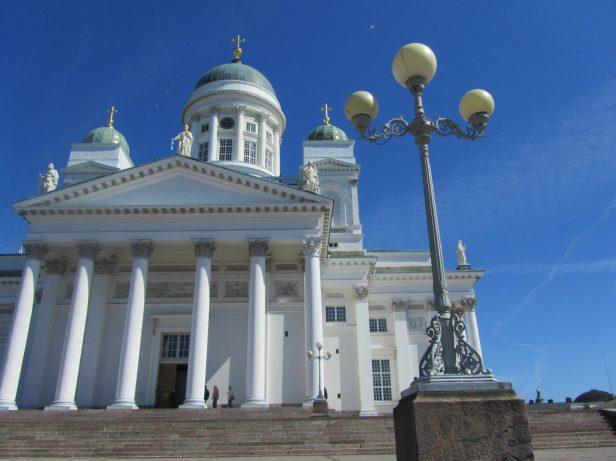 Dom, Helsinki, FI