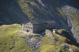 Terri-Hütte SAC