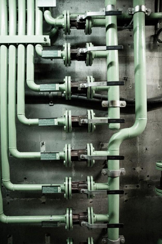 Abwasserreinigung