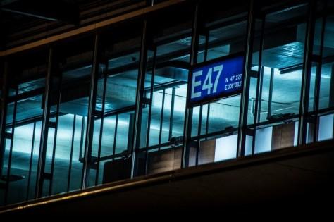 Gate E47
