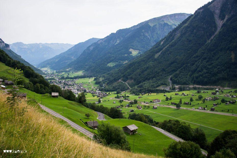 Linthal im Glarnerland