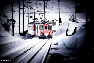 Bahnhof Dieni