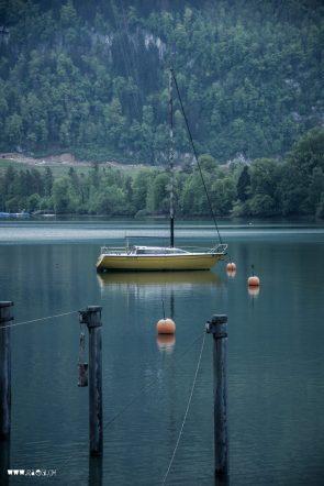 Hafen Weesen