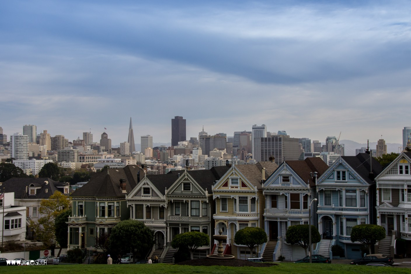 the painted ladies