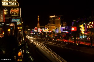 Las Vegas Strip