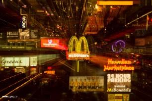 Mac Donalds Las Vegas
