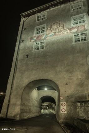 Landvogteischloss Baden