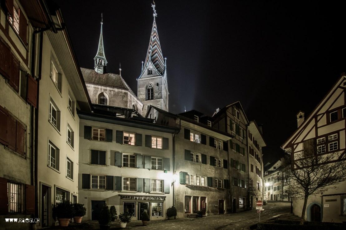 Altstadt Baden