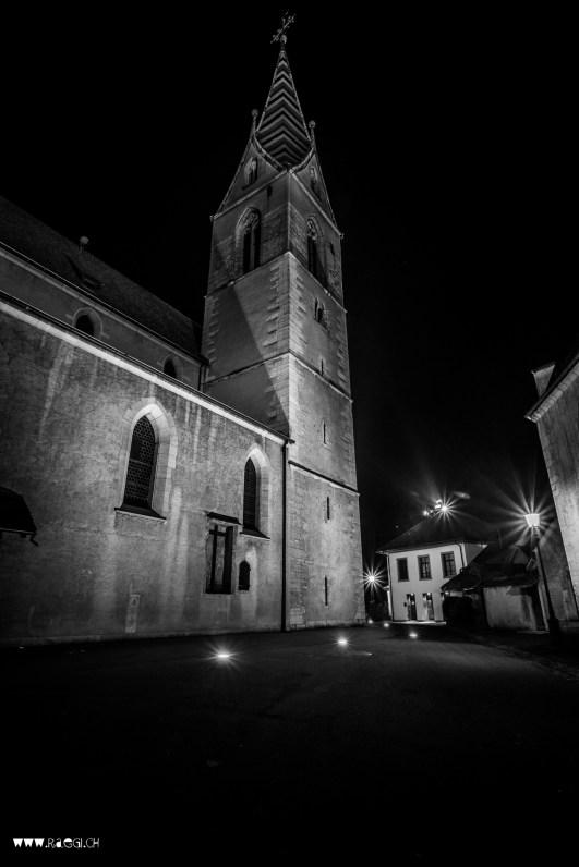 Stadtkirche Baden