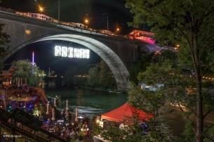 Sunnedeck versus Mondsüchtig Badenfahrt 2017
