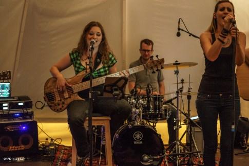 Liveband versus Konserven Badenfahrt 2017