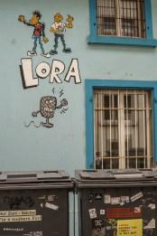 Radio Lora
