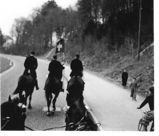 Vorreiter Kavallerieverein Baden