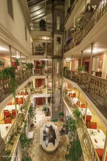 Galerie Hotel Blume