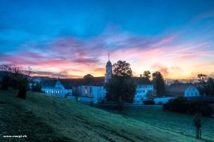 Kloster Fahr