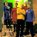 treksters DIY star trek uniforms