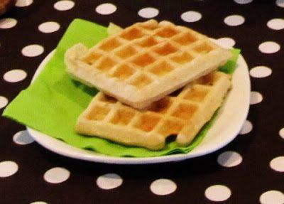 Eat It: Vegan Waffles Recipe