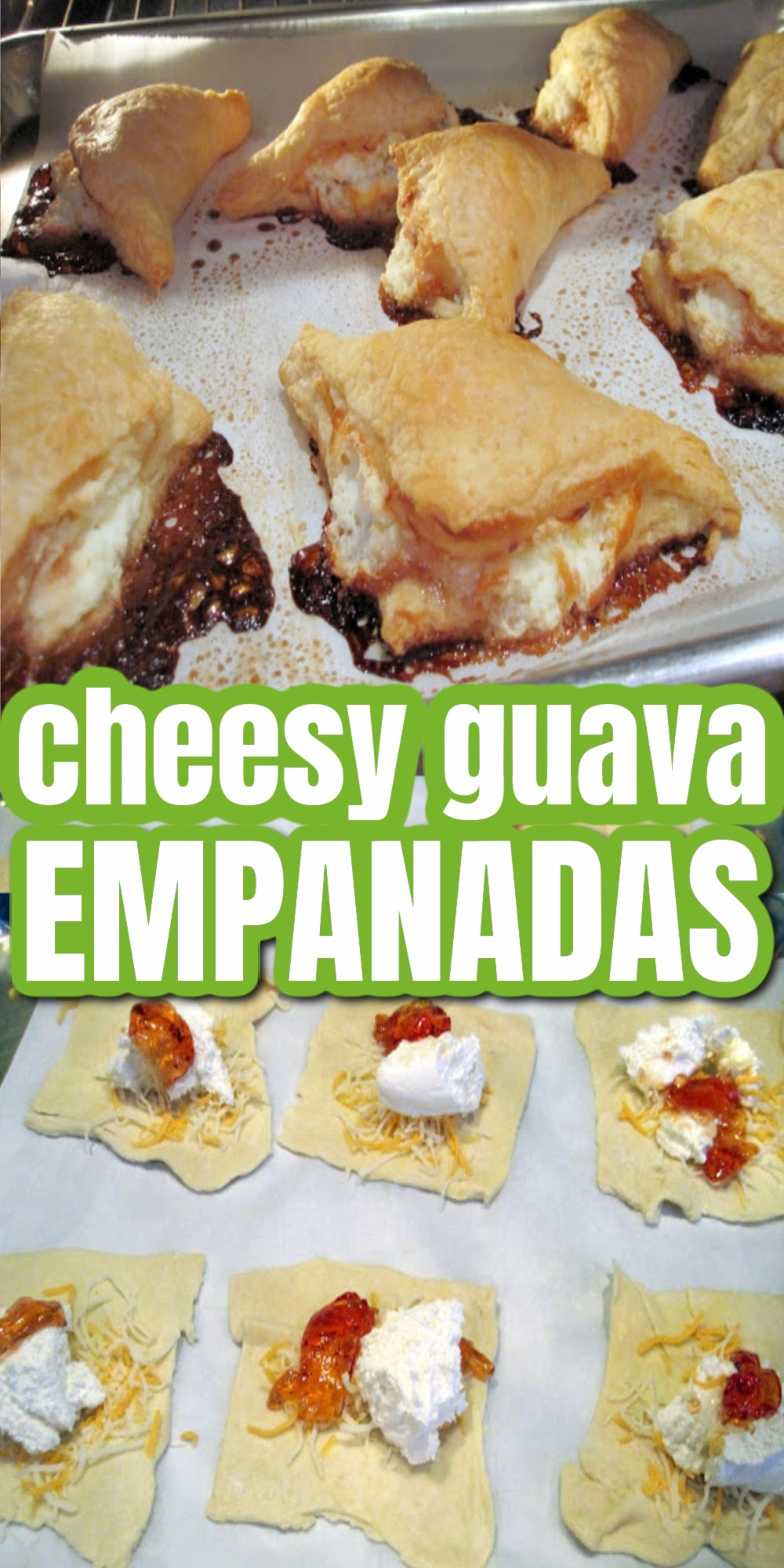 How to make guava empanadas delicious easy recipe