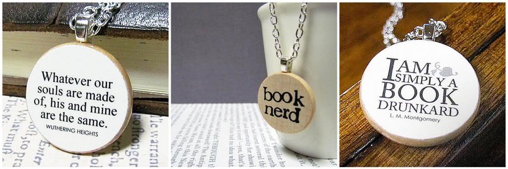 Book Crafts