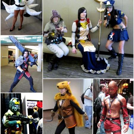 Costume Tips from Cosplay Pros - Rae Gun Ramblings #diy #comiccon #halloween