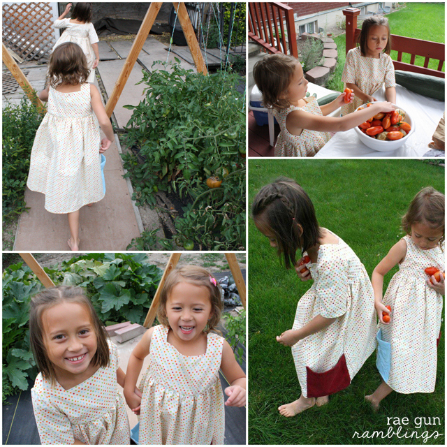 Super cute kid's sewing pattern from Very Shannon - Rae Gun Ramblings