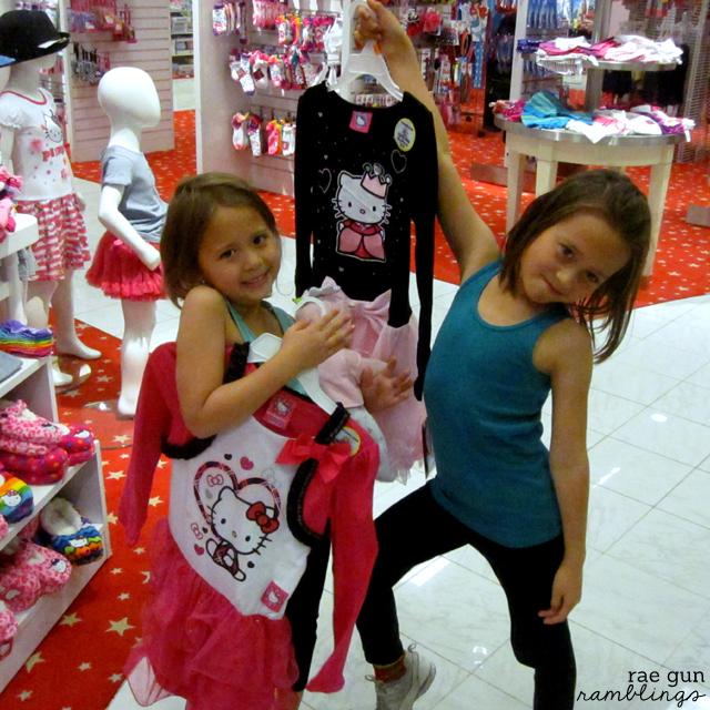 Kids love KuKee