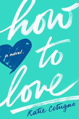 how to love - books to read - Rae Gun Ramblings