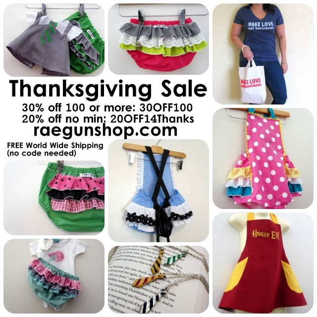 Thanksgiving Sale Discount Codes