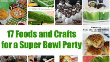 Super Bowl Pools Ideas good advice reviews and ideas Super Bowl Food And Craft Ideas