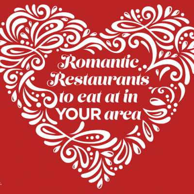 Romantic Restaurants All Over the US