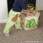 Super darling quick and easy baby pants pattern - Rae Gun Ramblings