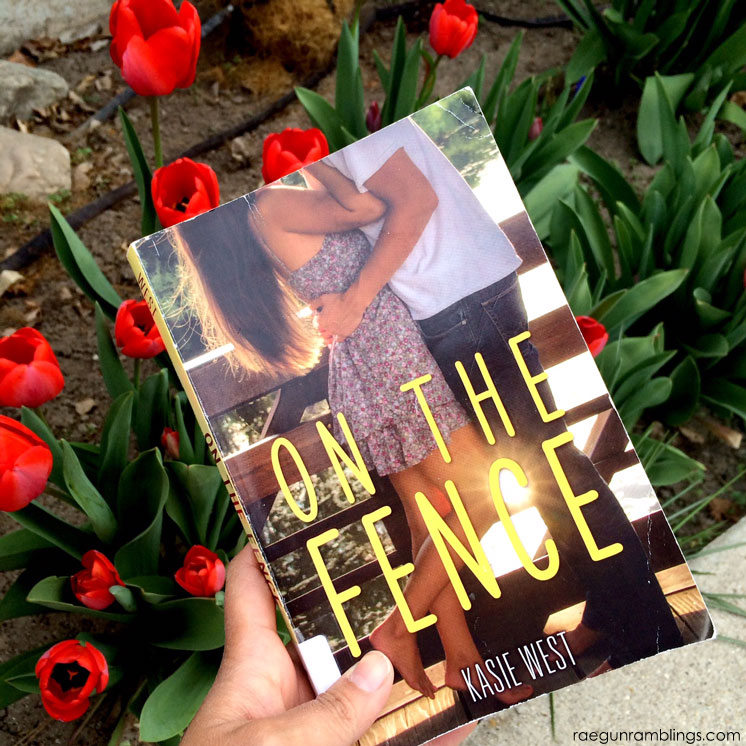 One the Fence by Kasie West