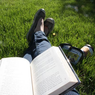 Books for When You Need an Escape